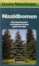 Elseviers Natuurkompas - Naaldbomen
