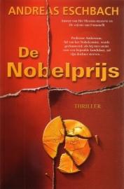 Andreas Eschbach - De Nobelprijs