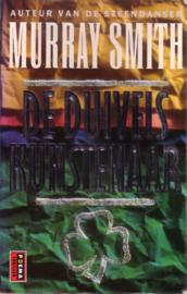 Murray Smith - De duivelskunstenaar