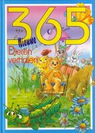 365 Nieuwe Dierenverhalen