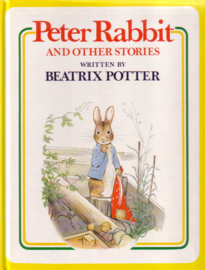 Beatrix Potter - Peter Rabbit and Other Stories