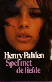 Henry Pahlen [Heinz G. Konsalik] - Spel met de liefde