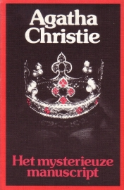 Agatha Christie - 28. Het mysterieuze manuscript