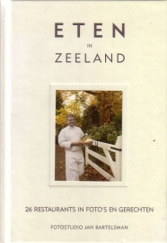 Eten in Zeeland - 26 restaurants in foto`s en gerechten