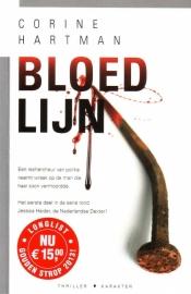 Corine Hartman - Bloedlijn