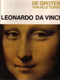 De groten van alle tijden - Leonardo da Vinci