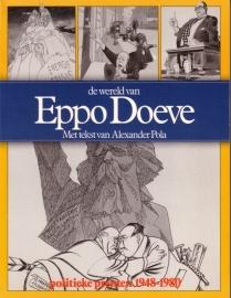 De wereld van Eppo Doeve