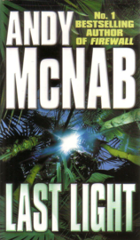 Andy McNab - Last Light