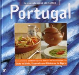 De streekkeukens van Europa - 07. Portugal