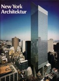 New York Architektur 1970-1990