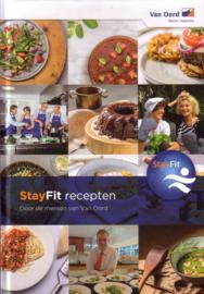StayFit recepten door de mensen van Van Oord [gratis]