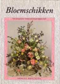 Shirley Monckton - Bloemschikken