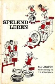 Bryant J. Cratty - Spelend leren