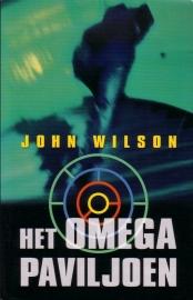 John Wilson - Het Omega-paviljoen
