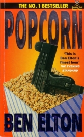 Ben Elton - Popcorn