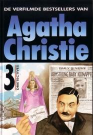 De verfilmde bestsellers van Agatha Christie - Moord in de Orient-Expres