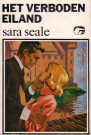 Witte Raven S 068: Sara Seale - Het verboden eiland
