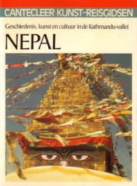 Cantecleer Kunst-Reisgidsen - Nepal