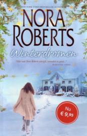 Nora Roberts - Winterdromen [omnibus]