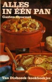 Gaston Gourmet - Alles in één pan