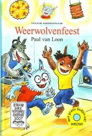 Paul van Loon - Dolfje Weerwolfje: Weerwolvenfeest