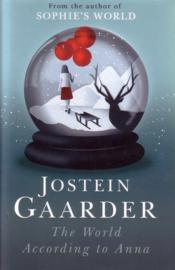Jostein Gaarder - The World According to Anna