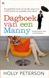 Holly Peterson - Dagboek van een Manny