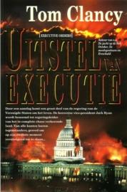 Tom Clancy - Uitstel van executie