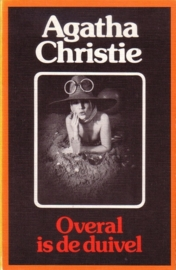 Agatha Christie - 26. Overal is de duivel