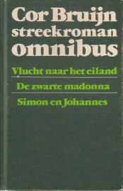 Cor Bruijn streekroman omnibus