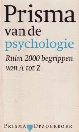 Ad Bergsma - Prisma van de psychologie