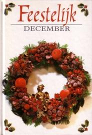 Feestelijk december