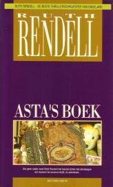 Ruth Rendell - Asta`s boek