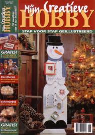 Mijn Creatieve Hobby - Winter 2002