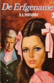Lucky Pocket 449: D.A. Ponsonby - De erfgename