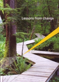 Ernst & Young - Lessons from change