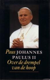 Paus Johannes Paulus II - Over de drempel van de hoop