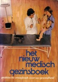 Het Nieuw Medisch Gezinsboek - Praktische vraagbaak voor uw gezondheid