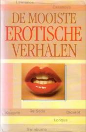 De mooiste erotische verhalen