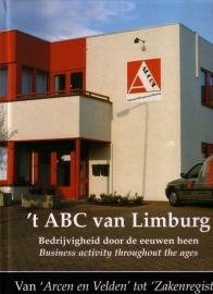`t ABC van Limburg - Bedrijvigheid door de eeuwen heen