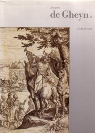 Jacques de Gheyn II als tekenaar [1565-1629]