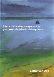 Jacko van Ast - Interactief watermanagement in grensoverschrijdende riviersystemen