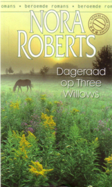 Nora Roberts - Dageraad op Three Willows