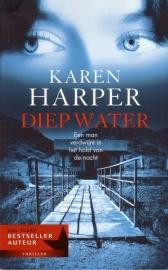 Karen Harper - Diep water
