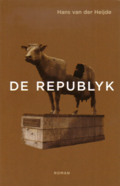 Hans van der Heijde - De Republyk