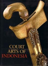 Helen Ibbitson Jessup - Court Arts of Indonesia
