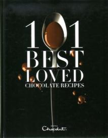 Hotel Chocolat - 101 Best Loved Chocolate Recipes [EN]