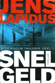 Jens Lapidus - Snel geld