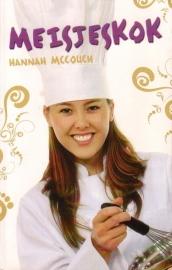 Hannah McCouch - Meisjeskok