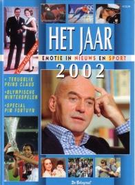 De Telegraaf - Het jaar 2002
